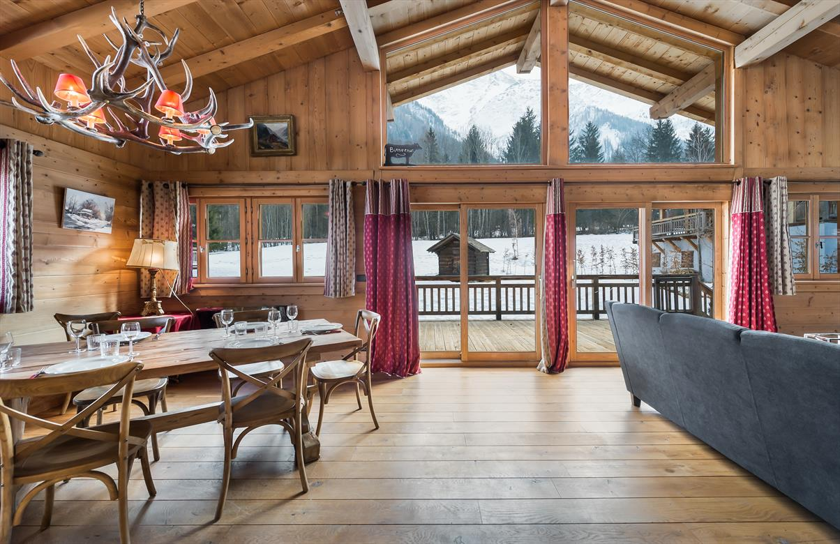 Chalet WOODY picture 8